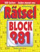 Rätselblock 281