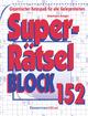 Superrätselblock 152