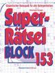 Superrätselblock 153