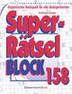 Superrätselblock 158