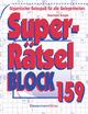 Superrätselblock 159