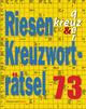Riesen-Kreuzworträtsel 73
