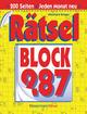 Rätselblock 287