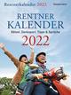 Rentnerkalender 2022