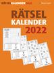 Rätselkalender 2022