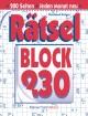 Rätselblock 230