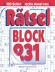 Rätselblock 231