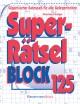 Superrätselblock 125