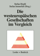 Die westeuropäischen Gesellschaften im Vergleich