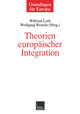Theorien europäischer Integration