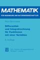 Differential- und Integralrechnung für Funktionen mit einer Variablen