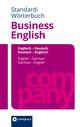 Standard-Wörterbuch Business English