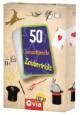 50 sensationelle Zaubertricks