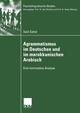 Agrammatismus im Deutschen und im marokkanischen Arabisch