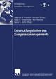 Entwicklungslinien des Kompetenzmanagements