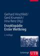 Enzyklopädie Erster Weltkrieg