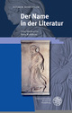 Der Name in der Literatur