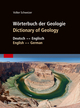 Wörterbuch der Geologie/Dictionary of Geology