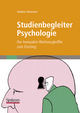 Studienbegleiter Psychologie