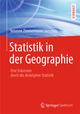 Statistik in der Geographie