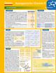 Lerntafel: Anorganische Chemie II im Überblick