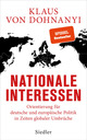 Nationale Interessen