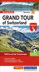 Grand Tour of Switzerland Touring Guide Deutsch