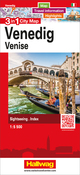 Venedig 3 in 1 City Map