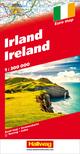 Irland 1:300 000 Strassenkarte