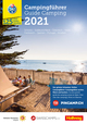 TCS Schweiz & Europa Campingführer/Guide Camping 2021