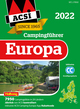 ACSI Campingführer Europa 2022