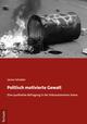 Politisch motivierte Gewalt