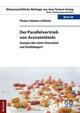 Der Parallelvertrieb von Arzneimitteln