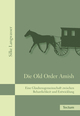 Die Old Order Amish