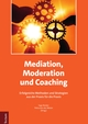 Mediation, Moderation und Coaching