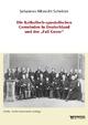Die Katholisch-apostolischen Gemeinden in Deutschland und der 'Fall Geyer'