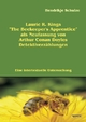 Laurie R.Kings 'The Beekeeper's Apprentice' als Neufassung von Arthur Conan Doyles Detektiverzählungen