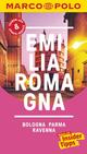Emilia-Romagna, Bologna, Parma, Ravenna