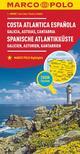 Spanien, Spanische Atlantikküste