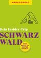 MARCO POLO Insider-Trips Schwarzwald