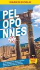 MARCO POLO Peloponnes