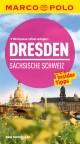 MARCO POLO Reiseführer Dresden/Sächsische Schweiz