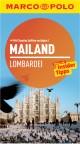 MARCO POLO Reiseführer Mailand, Lombardei