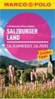 MARCO POLO Reiseführer Salzburger Land