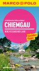 MARCO POLO Reiseführer Chiemgau, Berchtesgadener Land