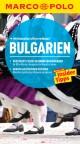 MARCO POLO Reiseführer Bulgarien
