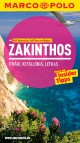MARCO POLO Reiseführer Zákinthos, Itháki, Kefalloniá, Léfkas