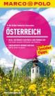 MARCO POLO Reiseführer Österreich