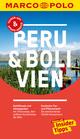 MARCO POLO Reiseführer Peru & Bolivien