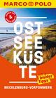 MARCO POLO Reiseführer Ostseeküste Mecklenburg-Vorpommern, Fischland, Darß, Zing